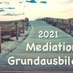 Grundausbildung für Mediation